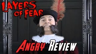 Video Layers of Fear Angry Review MP3, 3GP, MP4, WEBM, AVI, FLV Desember 2018