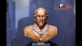 تعرف على.. تفاصيل متحف نجيب محفوظ بعد افتتاحه
