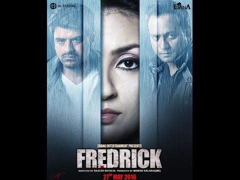 Fredrick Movie Picture