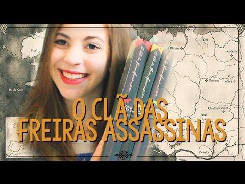 O Clã das Freiras Assassinas | Resenha da Série