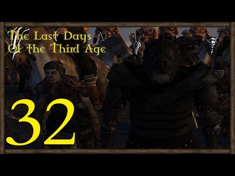 M&B: Warband (The Last Days 3.3 - Mordor) - Bloody Days #32