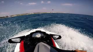 8. Yamaha VXR cruiser 2017