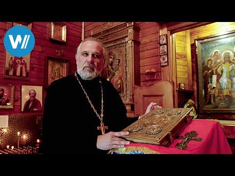 Der Kosakenpriester vom Don (360° - GEO Reportage)