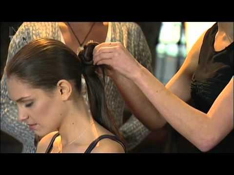 Romantic Chignon Bun by L'Oréal Professionnel