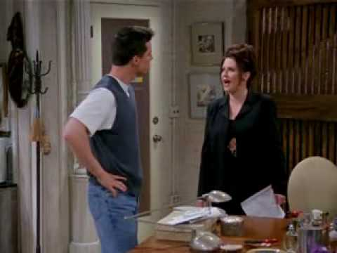 Will and Grace bloopers season 2