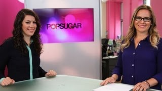 Kristen Stewart Postsplit, Best Beach Reads, And More On POPSUGAR Live!