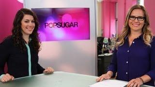 Kristen Stewart Postsplit, Best Beach Reads, And More On POPSUGAR Live!