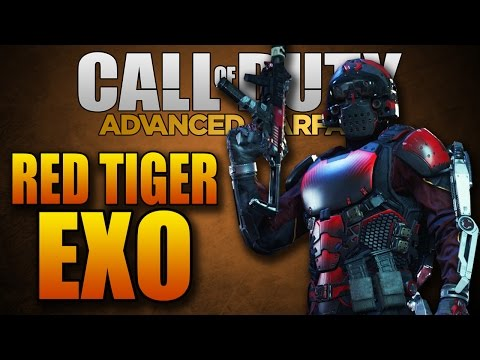 tiger - Which of the four suits do you like the best? ○ AW Ultimate Care Package: http://youtu.be/ER4AXTQFBy4 ○ No Quickscoping in COD: AW: http://youtu.be/7PzZeMPSBxw Improve ur aim!