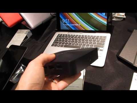 Asus VivoMini barebones PC