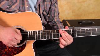 Lorde - Team - How to Play on guitar - Super Easy Beginner Acoustic Guitar Songs - Tutorial