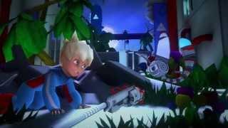 Trailer PS Vita