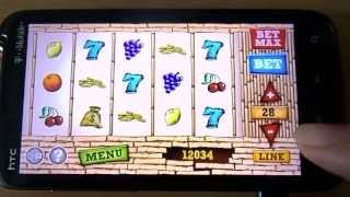 Lucky Slots YouTube video