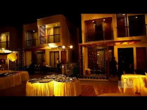 premium villas in Kochi
