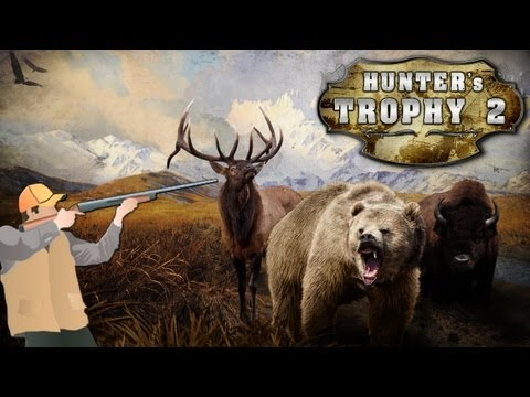 hunter trophy pc iso
