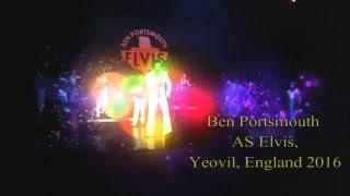 Yeovil United Kingdom  city photos gallery : Ben Portsmouth @ The Octagon theatre, Yeovil, UK 2016
