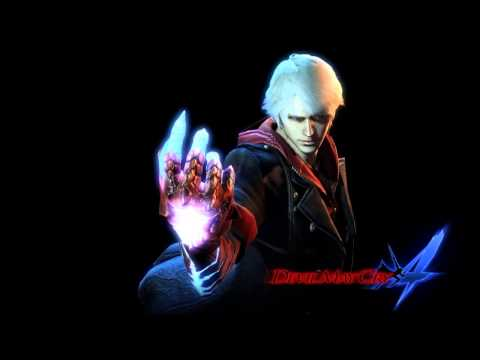Devil May Cry 4 OST - Chorus In The Darkness (Sanctus Battle)
