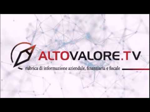 Altovalore TV - Sigla