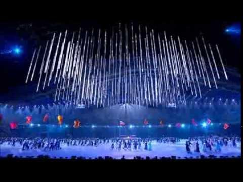 Arriva da Cuasso la musica di Sochi