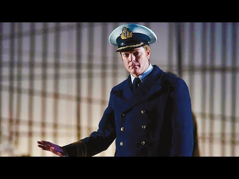 Billy Budd | Toby Spence As Captain Vere | Teatro Real 2017 (DVD/Blu-ray Excerpt)