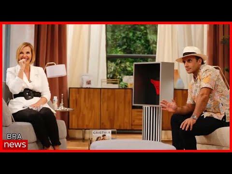 Modelos de uñas - Afinal foi Rui Unas quem descobriu Cristina Ferreira… mas deu-lhe nega e preferiu Sílvia Alberto  B