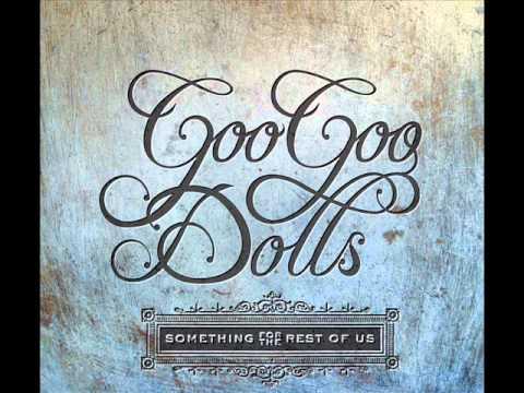 Tekst piosenki Goo Goo Dolls - Angels po polsku