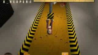 Ragdoll Monkey Bowling videosu