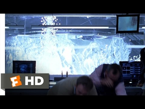 Timeline (5/8) Movie CLIP - Trapped in the Past (2003) HD