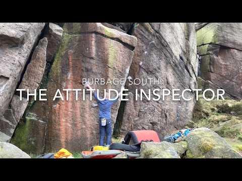 The Attitude Inspector