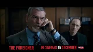 The Foreigner | In Cinemas 15 December | 'How Far' TV Spot