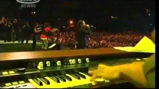 Video Damian Marley - Could you be Loved - SWU Music & Arts Festival 2011 MP3, 3GP, MP4, WEBM, AVI, FLV Agustus 2018