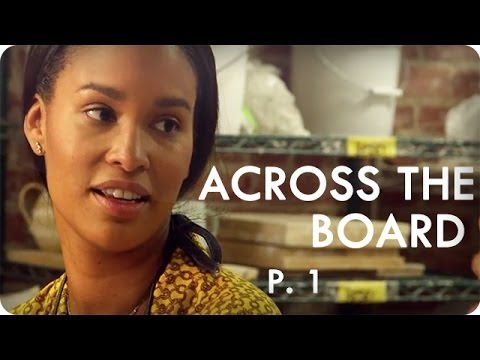 Regina Hall & Joy Bryant Doin' Da Butt | Ep. 7 Part 1/4 Across The Board | Reserve Channel