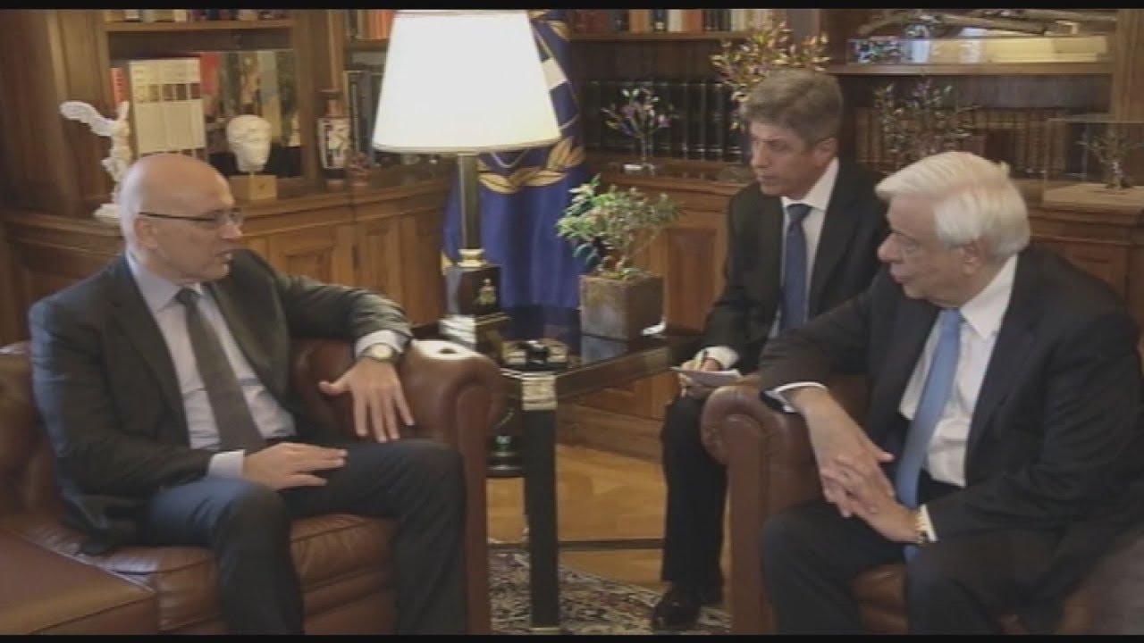 «Αναπόσπαστο και ισότιμο κομμάτι της Ε.Ε., τα Βαλκάνια»,