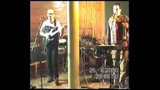 Video Yeškovy voči 2000-original underground from Lázně Bělohrad