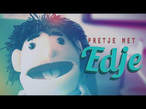 Pretje met Edje - #1