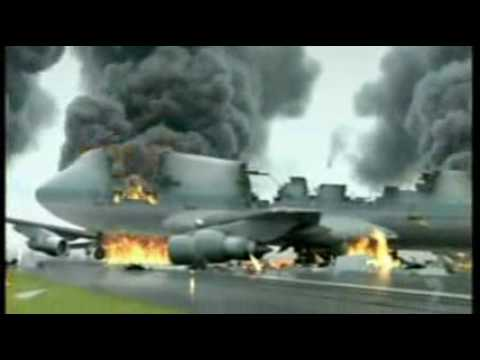 Tenerife 1977 Plane Crash- Part 6