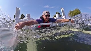 Video Build A Boat Battle | Dude Perfect MP3, 3GP, MP4, WEBM, AVI, FLV November 2018