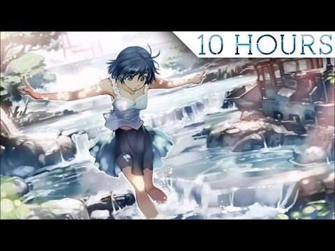 Nightcore - Clarity 10 HOURS