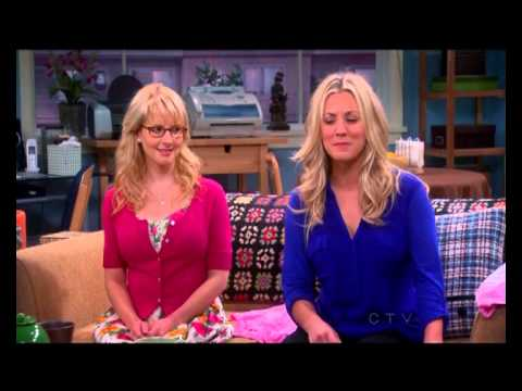 Ladies - Sheldon calls Amy, Bernadette & Penny together to ask for some advice, this backfires as you can see in the video. Taken From S06E13 No Copyright Infringemen...