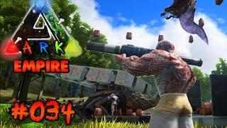 ARK Survival Evolved - ARK Empire Deutsch und HD ABONNIEREN: https://goo.gl/4bqM5J Twitch: https://www.twitch.tv/ascalter...