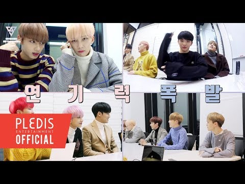 Video [SPECIAL VIDEO] SEVENTEEN(세븐틴) - 박수(CLAP) M/V Commentary download in MP3, 3GP, MP4, WEBM, AVI, FLV January 2017
