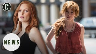 It 2: Jessica Chastain in Early Talks to Play Adult Beverly by Collider