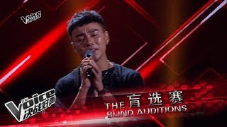 Nonton Kenny刘国辉《你给我听好》盲选赛 | The Voice 决战好声 2017 Film Subtitle Indonesia Streaming Movie Download