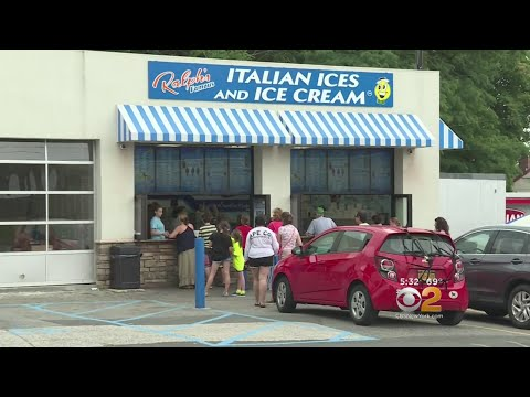 Ralph's Italian Ice Remains Open