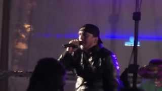 Video Ortodoxní Jidáš - live in Havlíčkův brod - (HURVYHO JOB - JSEM K