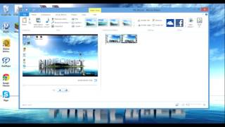 Video How to combine two videos with windows movie maker MP3, 3GP, MP4, WEBM, AVI, FLV Juli 2018