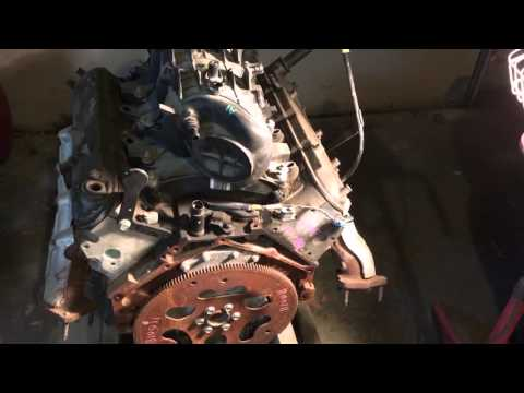 4.8/5.3 engine description how to tell the difference