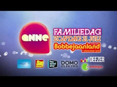 anne familiedag - zondag 21 juli 2013 - Bobbejaanland