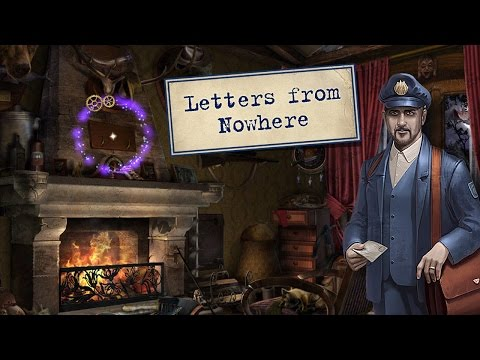 Video of Letters from Nowhere