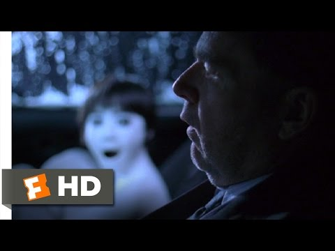The Grudge 3 (7/9) Movie CLIP - Car Trouble (2009) HD