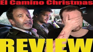 Nonton El Camino Christmas - Review *Spoilers* Film Subtitle Indonesia Streaming Movie Download